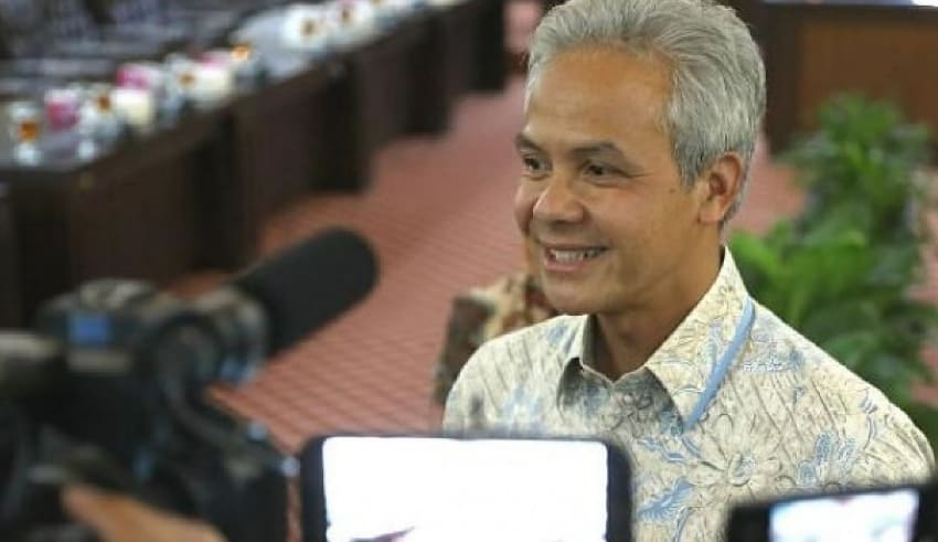 Chairperson of the General Election Commission (KPU) Arief Budiman