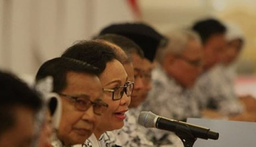 Indonesian Teachers Association requested for No Emergency Curriculum
