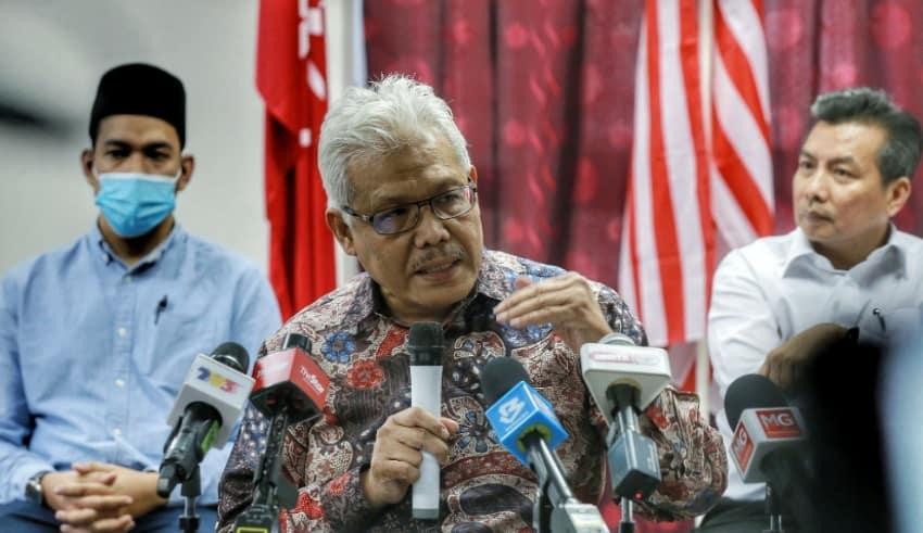 Parti Pribumi Bersatu Malaysia (Bersatu) today announced the termination of the membership of Tun Dr Mahathir Mohamad
