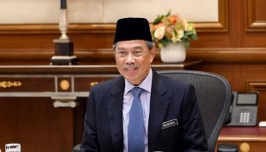 Malaysia PM Muhyiddin