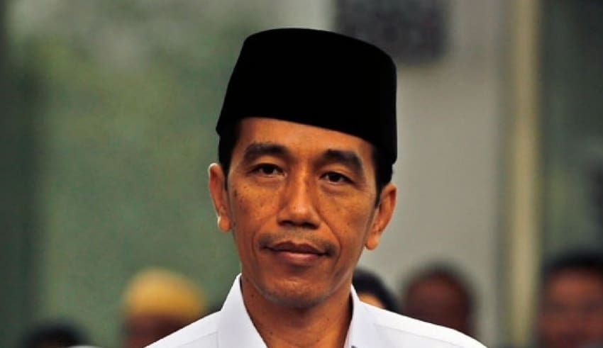 that President Joko Widodo or Jokowi