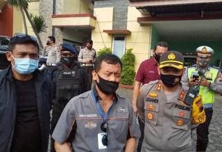 Karanganyar Police