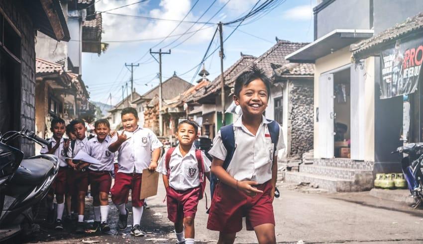Indonesia School reopening