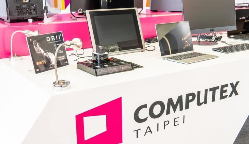 Conputex Taipei Expo