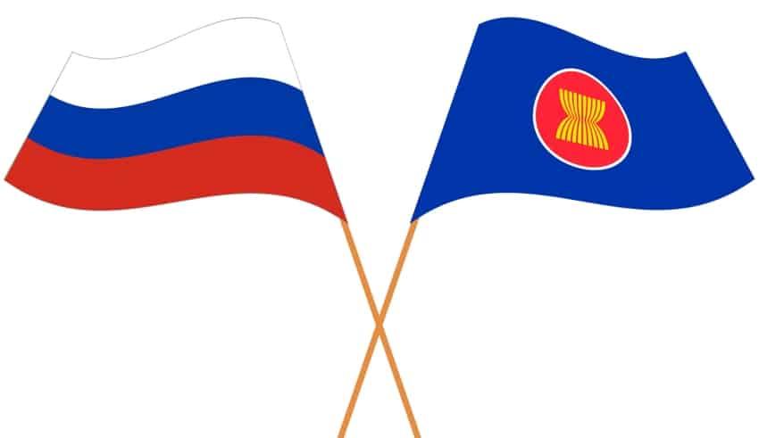 Russia-Asean