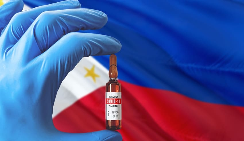 Philippines COVID19 Update