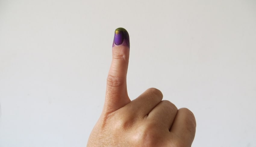 Indonesia Regional Election