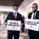 bodyguards-assault case,Malaysia,Jalan Duta Court