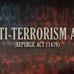 Bayan Muna,Anti Terorrism Act,Legal Assistance