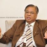 Ismai lSabri Yaakob,DAP MP,M. Kulasegaran