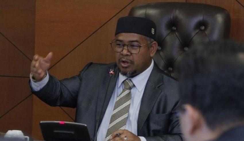 Malaysian Minister,