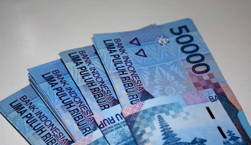 Rupiah Exchange Rate