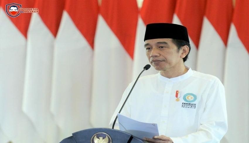 President Joko 'Jokowi' Widodo