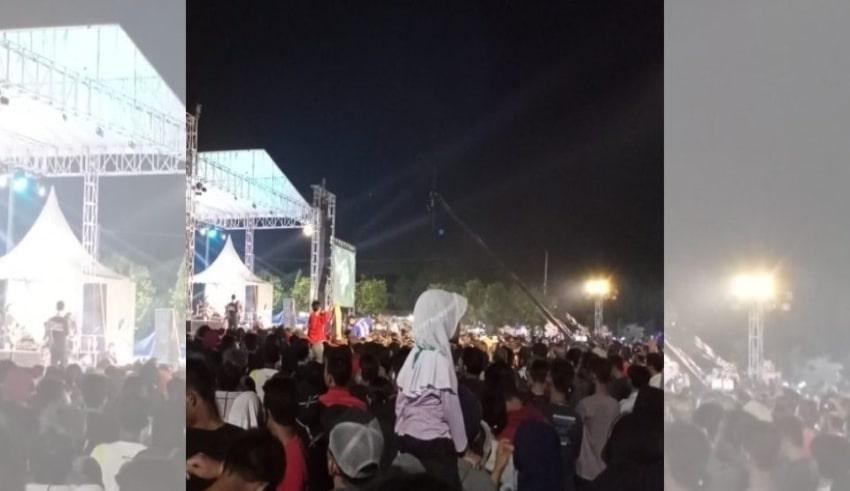 Dangdut Concert