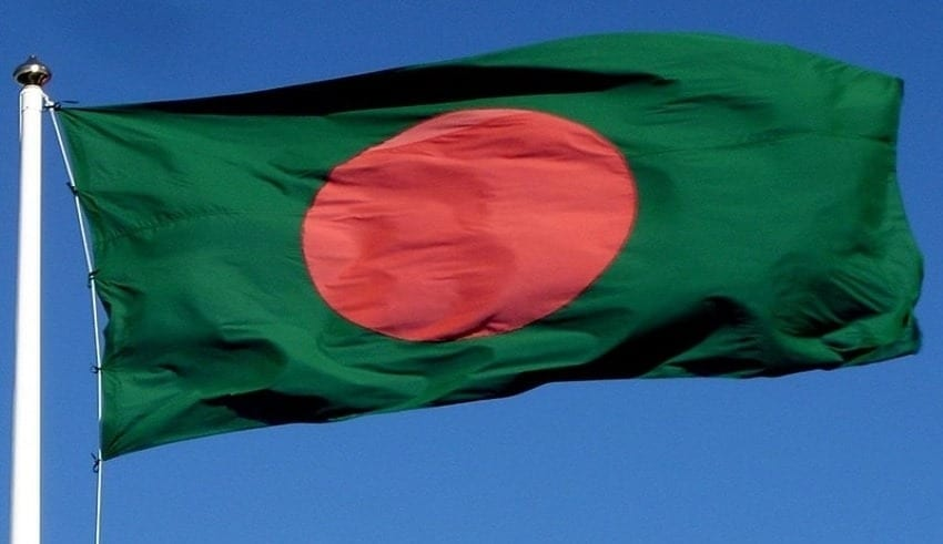 Bangladeshflag