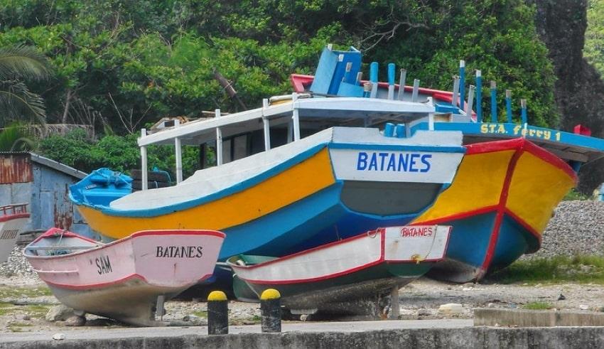 province of Batanes