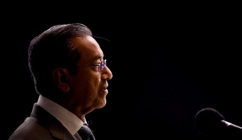 MahathirMohamad