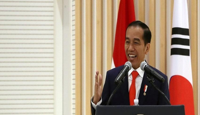 President Joko Widodo