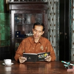 "Joko ""Jokowi"" Widodo"