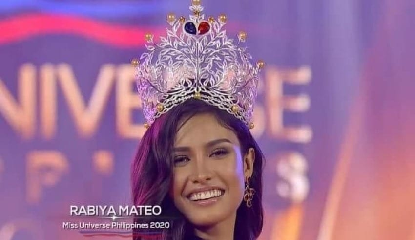 Miss Universe Philippines