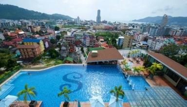 Thailand's five-star quarantine