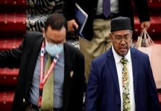 Datuk Mohd Khairuddin Aman Razali