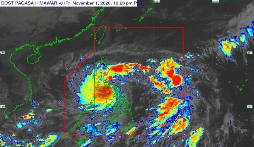 TyphoonRolly