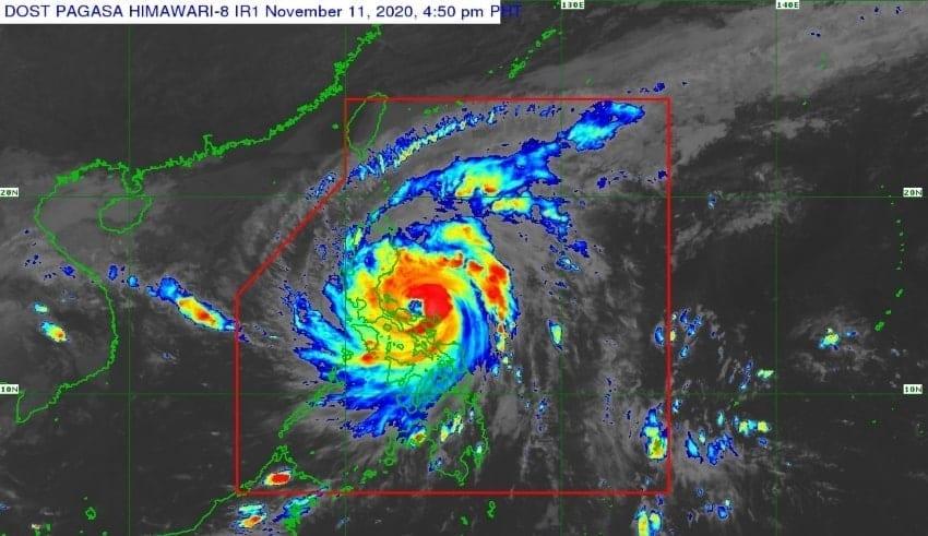 TyphoonUlysses