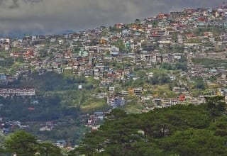 BaguioCity