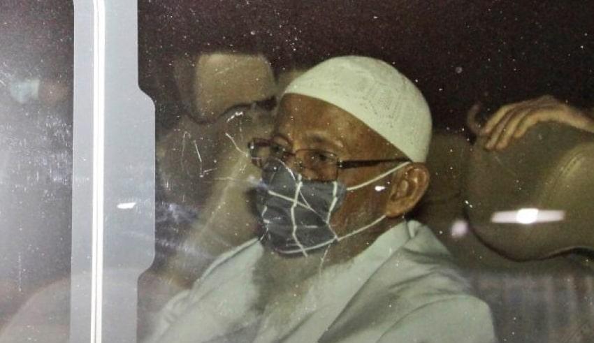 AbuBakarBashir