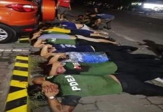 Philippinepolice