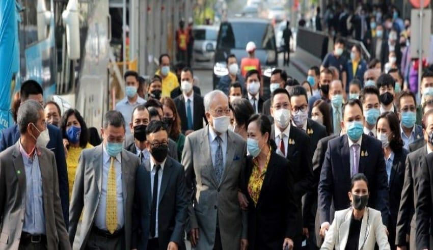 Yingluckorganization