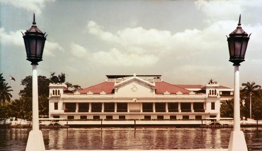 Dutertegovernment