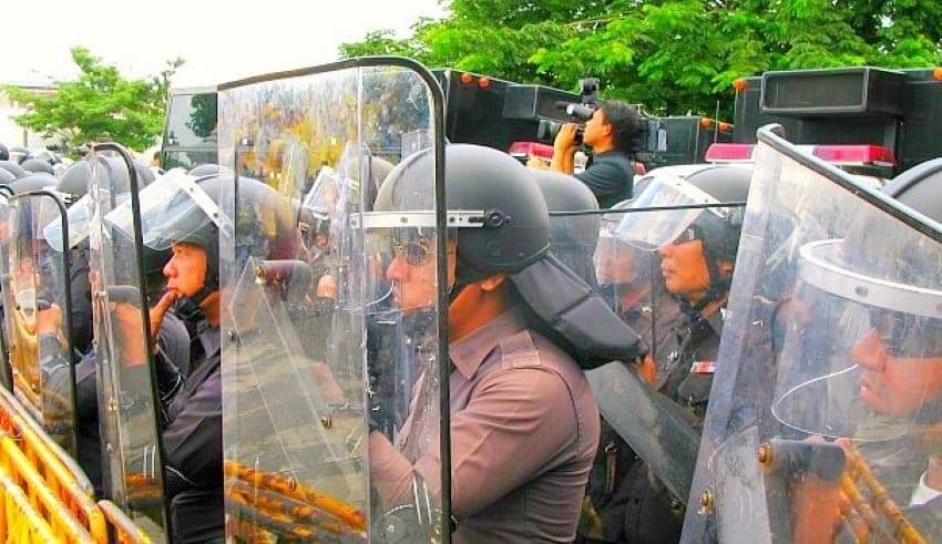 Bangkokpolice