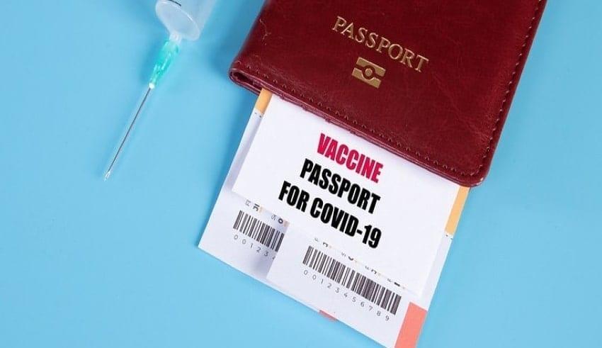 vaccinepassports