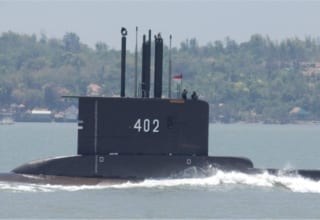 Indonesiansubmarine