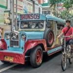 Jeepneydrivers