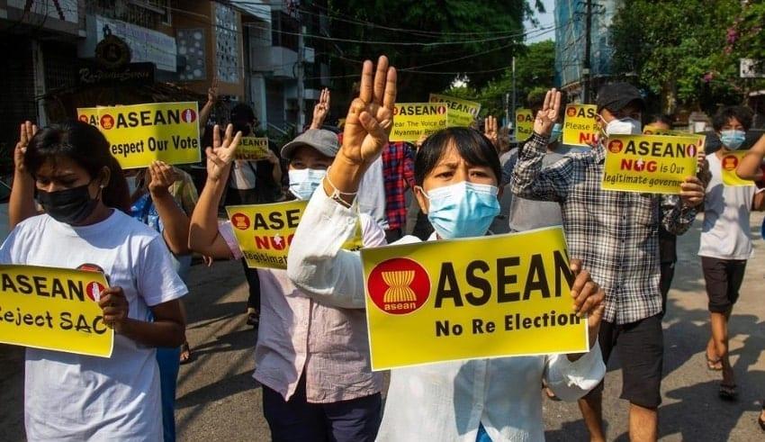 Myanmaractivists