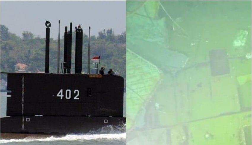 Indonesiansubmarine