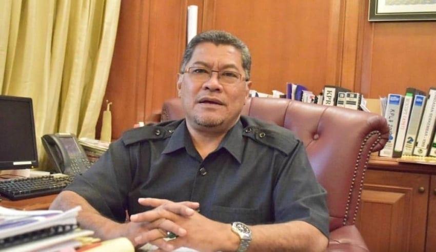 JohorAmanah