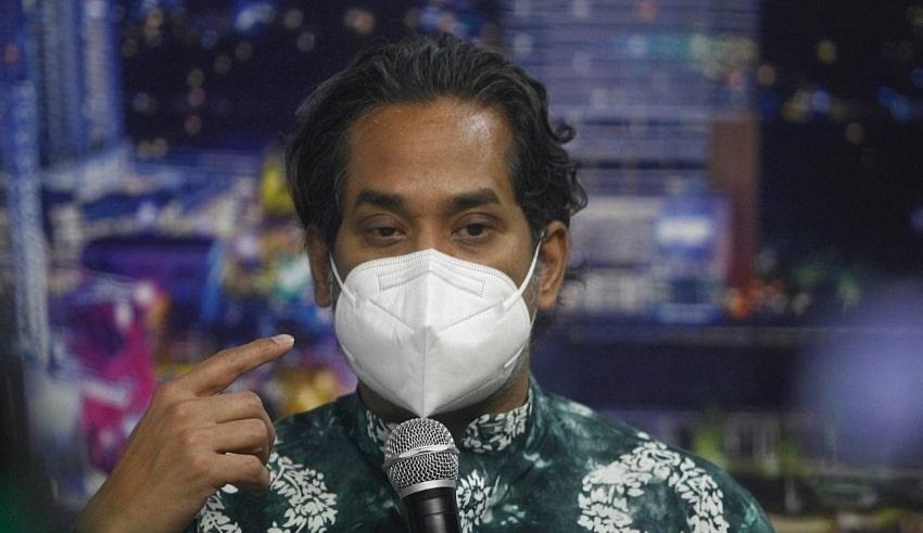 KhairyJamaluddin