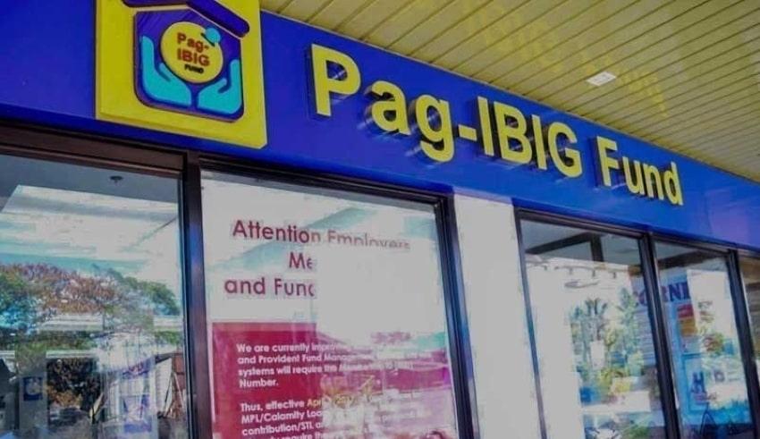 Pag-IBIGFund