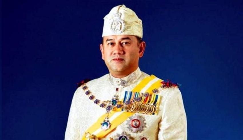 SultanMuhammadV