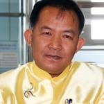 ChuanLeekpai