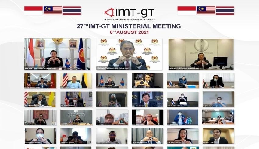 IMT-GT