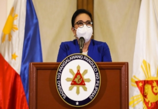 Robredo prepared to be the opposition's unity candidate