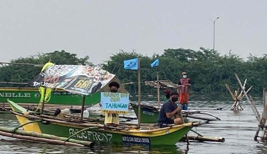ManilaBay