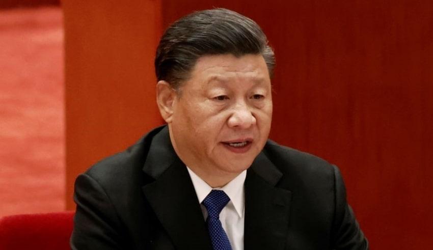 XiJinping